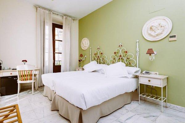 Hotel Dona Manuela - фото 50