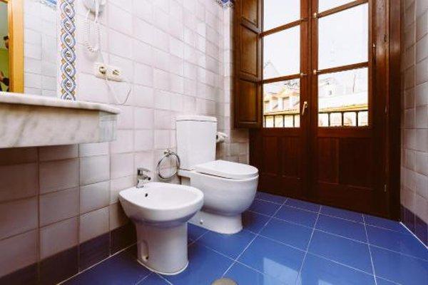 Hotel Dona Manuela - фото 10