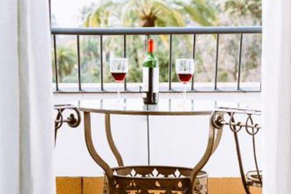 Hotel Dona Manuela - фото 11