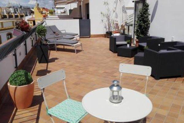 Hotel Dona Manuela - фото 13
