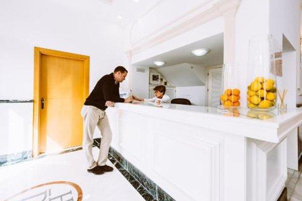 Hotel Dona Manuela - фото 17