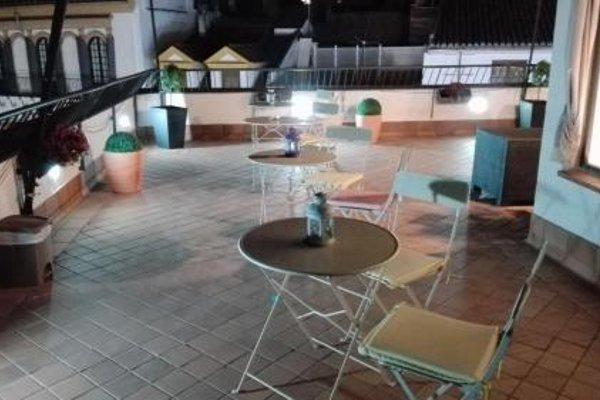 Hotel Dona Manuela - фото 18