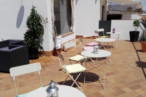 Hotel Dona Manuela - фото 20