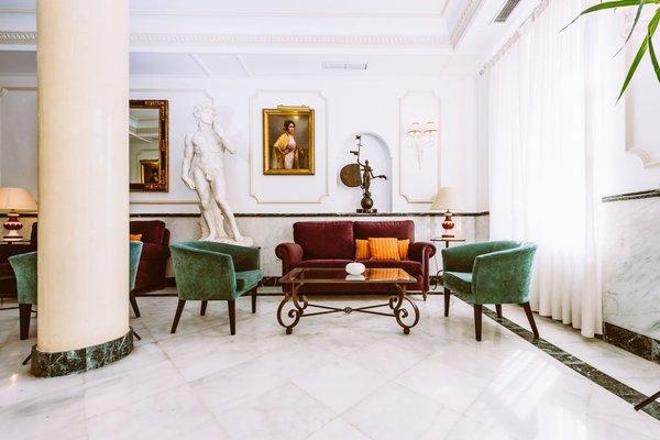 Hotel Dona Manuela - фото 3