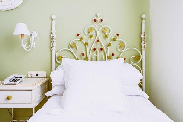 Hotel Dona Manuela - фото 6