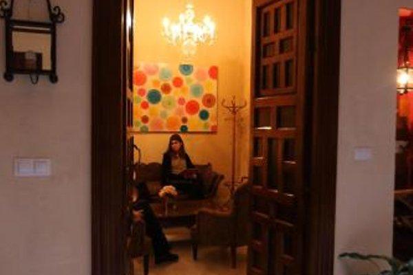 Hostal Giralda Sta. Cruz - фото 14