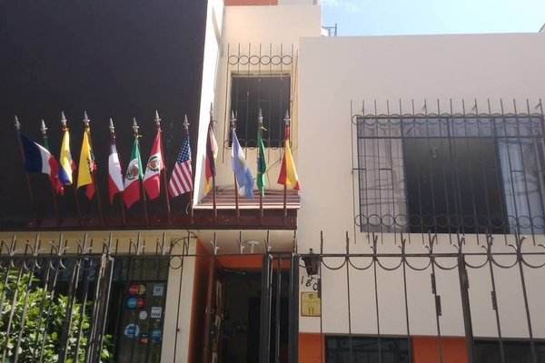 Hostal Pucllana - фото 50