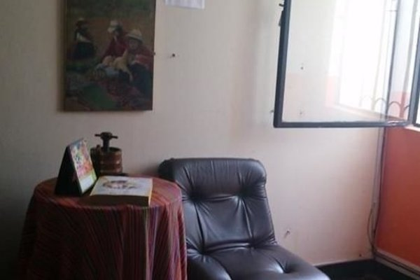 Hostal Pucllana - фото 4