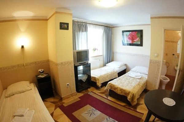 Hotel Florian - фото 50