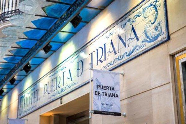 Ilunion Puerta de Triana - фото 15