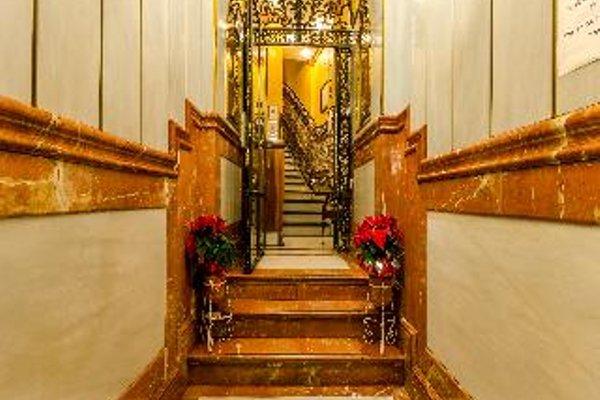 Hotel Baco - фото 15