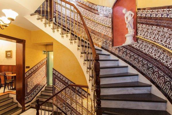 Hotel Baco - фото 17