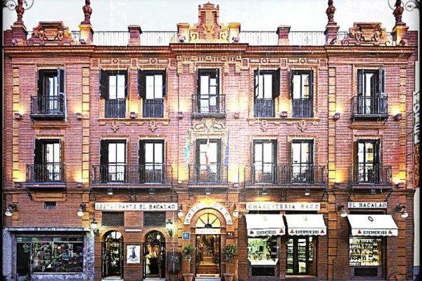 Hotel Baco - фото 22
