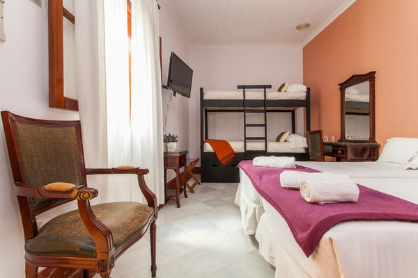 Hotel Baco - фото 4