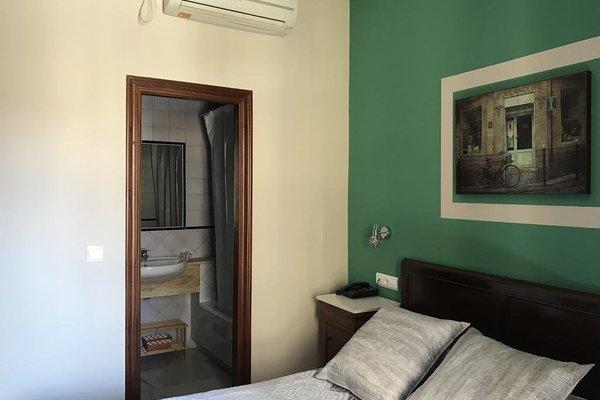 Hostal Puerta Carmona - photo 50