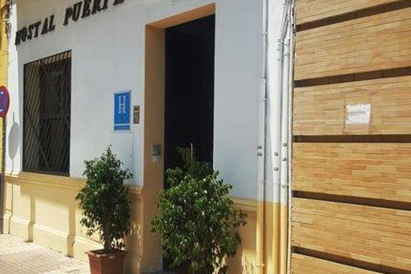 Hostal Puerta Carmona - photo 15