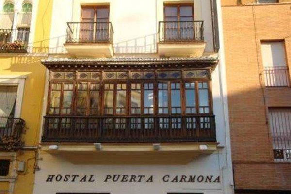 Hostal Puerta Carmona - photo 22