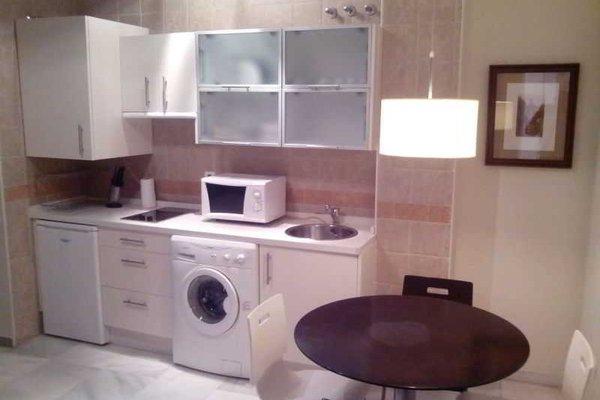 Apartamentos Las Cruces - фото 11