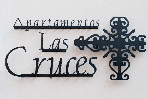 Apartamentos Las Cruces - фото 13