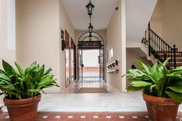 Apartamentos Las Cruces - фото 14