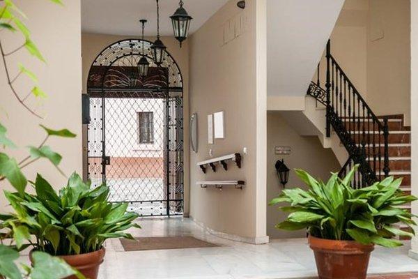 Apartamentos Las Cruces - фото 15