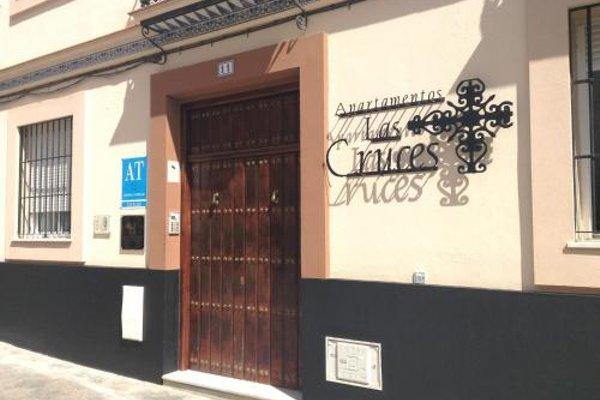 Apartamentos Las Cruces - фото 17