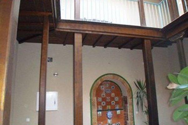 Apartamentos Las Cruces - фото 18