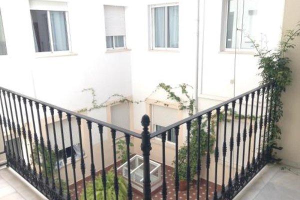 Apartamentos Las Cruces - фото 19