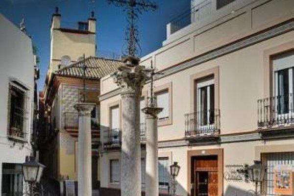 Apartamentos Las Cruces - фото 20