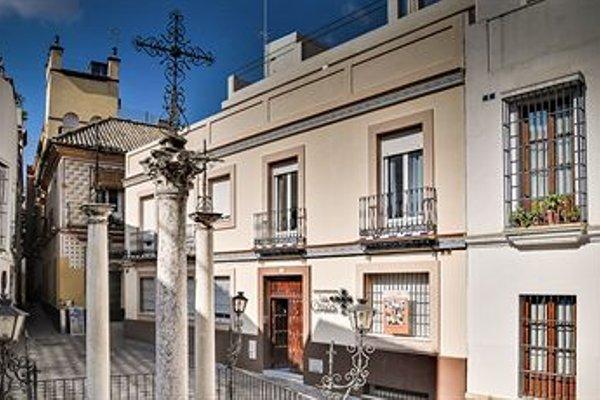 Apartamentos Las Cruces - фото 21