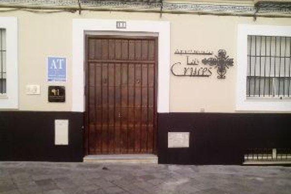 Apartamentos Las Cruces - фото 22