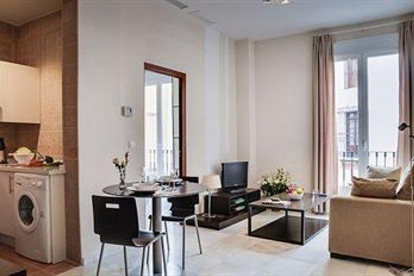 Apartamentos Las Cruces - фото 4