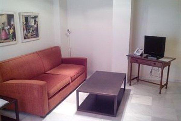Apartamentos Las Cruces - фото 5