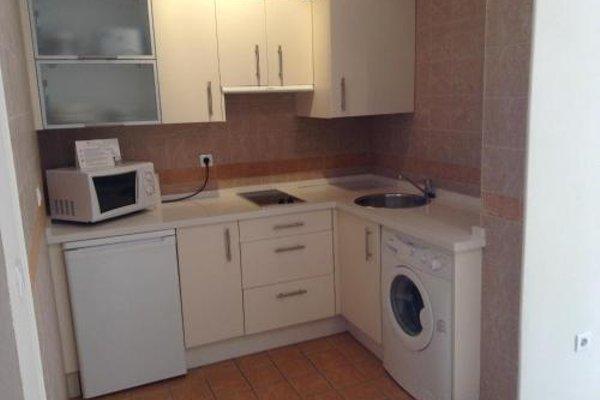 Apartamentos Las Cruces - фото 9