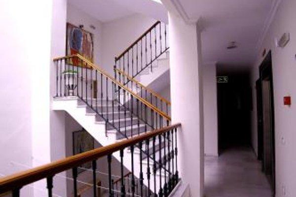 Hotel Dona Blanca - 13