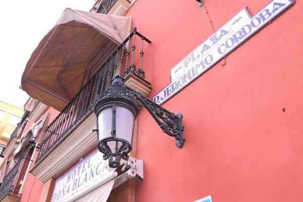 Hotel Dona Blanca - 14