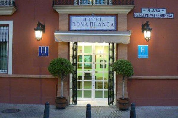 Hotel Dona Blanca - 20