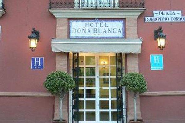 Hotel Dona Blanca - 21