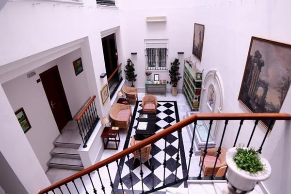 Hotel Dona Blanca - 22