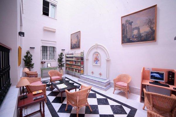 Hotel Dona Blanca - 3