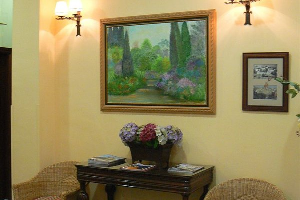 Hotel Dona Blanca - 6