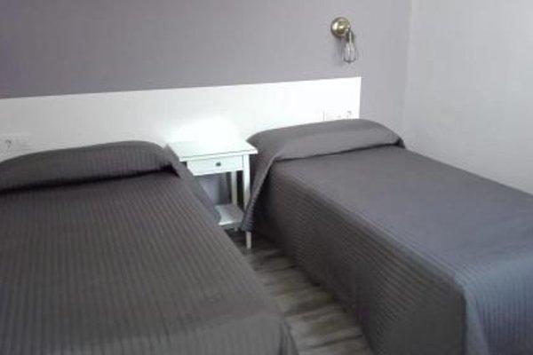 Hotel Patio de las Cruces - фото 3
