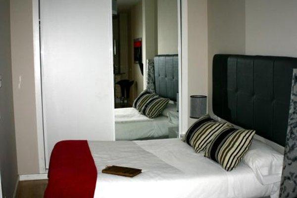 Apartamentos Metrуpolis Sevilla - фото 50