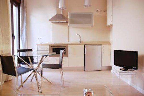 Apartamentos Metrуpolis Sevilla - фото 13