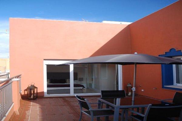 Apartamentos Metrуpolis Sevilla - фото 22