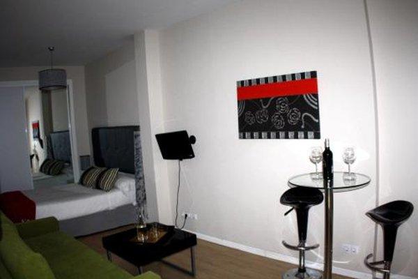 Apartamentos Metrуpolis Sevilla - фото 3