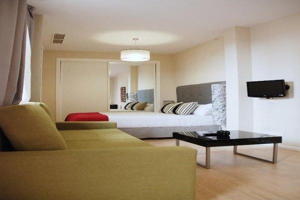 Apartamentos Metrуpolis Sevilla - фото 5
