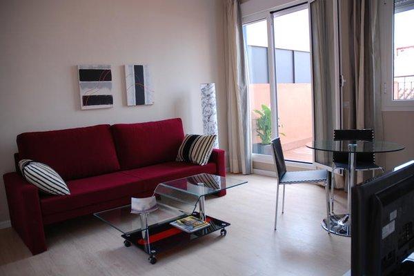 Apartamentos Metrуpolis Sevilla - фото 6