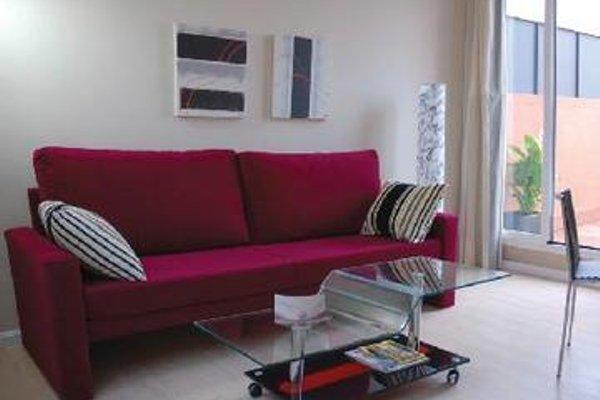 Apartamentos Metrуpolis Sevilla - фото 7