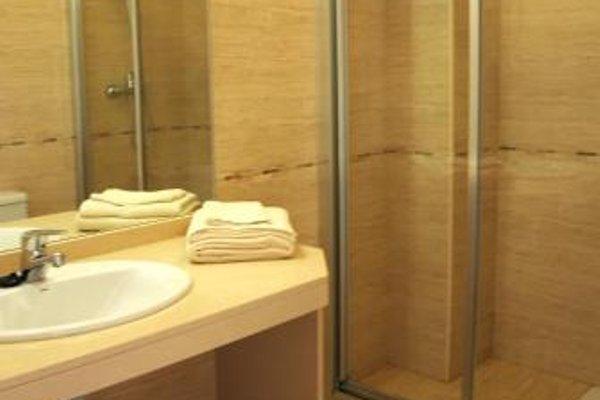 Apartamentos Metrуpolis Sevilla - фото 9